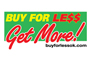 Buy For Less Logo